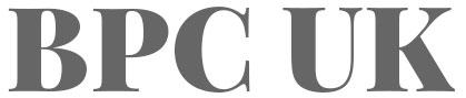 BPC UK logo