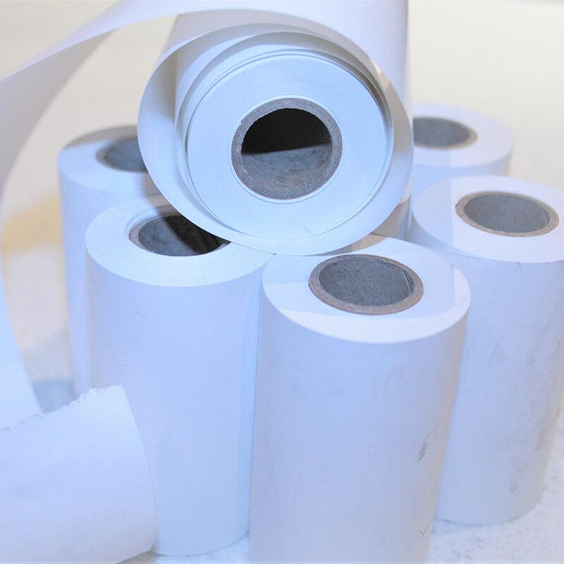 BPA Phenol Free Cardboard Core Rolls