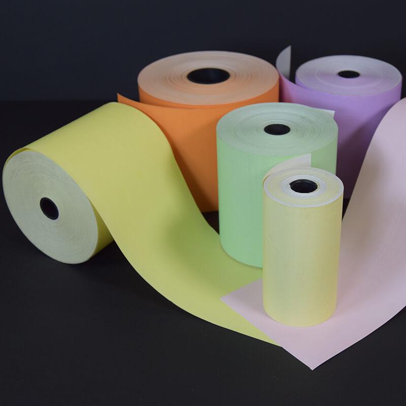 Colourwash Rolls