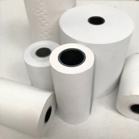 Kiosk Printer Rolls