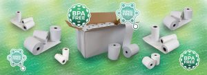 BPA Free / Phenol Free Banner