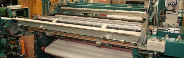 printing roll slitter